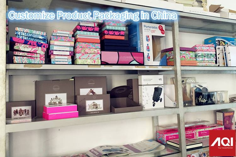 Customized Packaging supplier in China to promote your brand, contact supplier: www.avatargifts.com