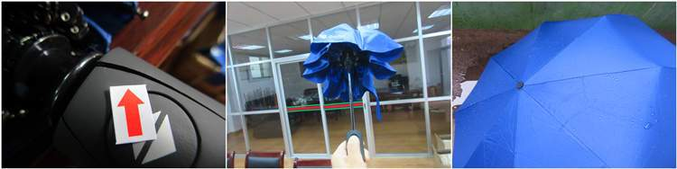 Umbrella Quality Inspection, China inspection Service