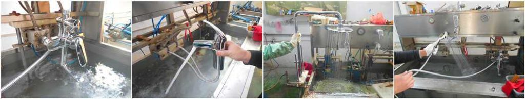 sanitary ware product inspection services