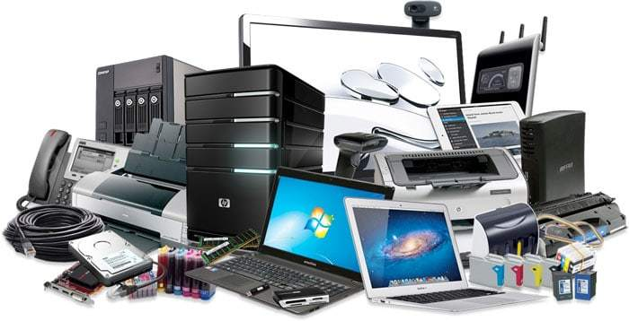 Computer-accessories and China quality control service