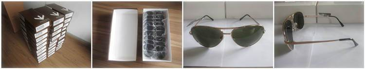 Sunglasses/Optical resin glasses/Reading glasses/eyewears product inspection services performed by Asia Quality Inspection-AQI Service Company