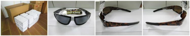 PVS Sunglasses/eyewears product inspection services
