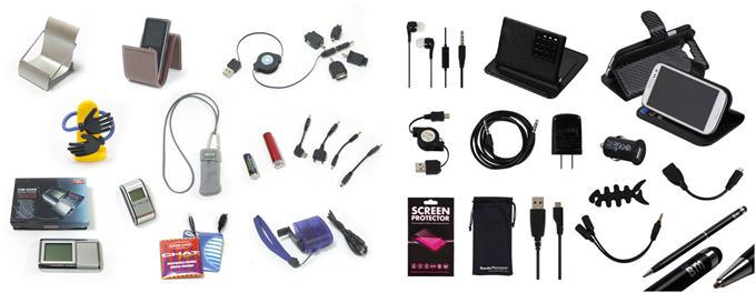 cellphone accessories wholesale and quality control service From Asia quality inspection service company-AQI Service
