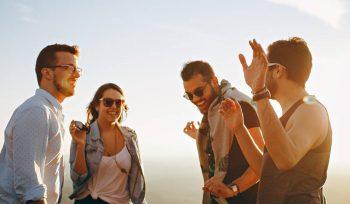 sunglasses and eyeweas backlit-bonding-casual