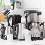 the-best-electric-kettle and Electric Kettle supply from China and quality control service