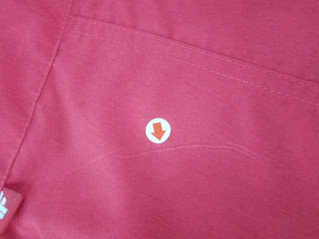 Common fabric faults and defects which may cause third party inspection Failed