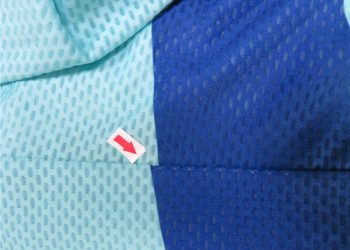 Garment Inspection graphic connection in different panels - major