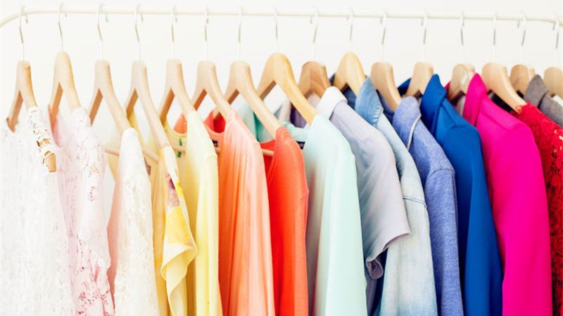 Quality Inspection of Clothing and Textiles Products