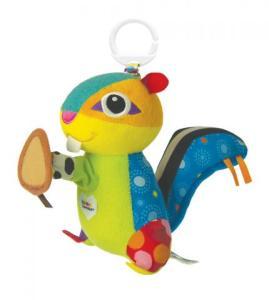 Tomy Munching Max Chipmunk Toys