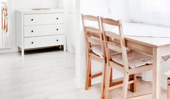 chairs and wood furnitures in product inspection and humidity test