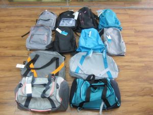 Luggage, Backpacks and Bags Inspection Service Agency in China & Asia