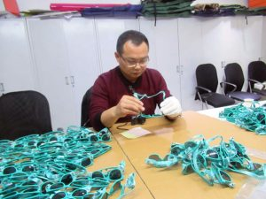 How A Third-Party Inspector's Day Looks Like in Product Inspection? did you ever used Third-Party Inspector for quality control in China?