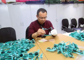 How A Third-Party Inspector's Day Looks Like in Product Inspection