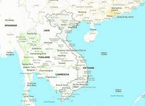 quality control inspection in vietnam and Asia