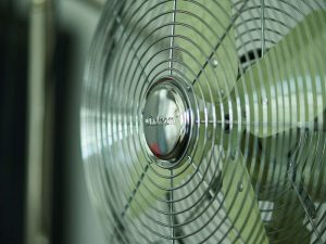 Electric Fan Inspection checklist unsplash
