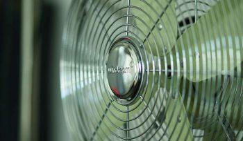 Electric Fan Inspection checklist unsplash