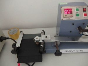 fabric color fastness tester