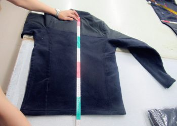 Garment Quality Control Inspections