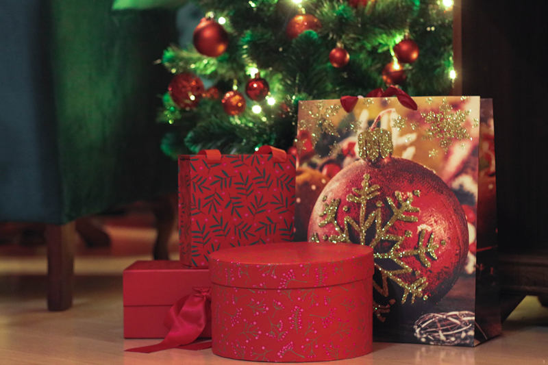 Christmas Gifts Importing from China