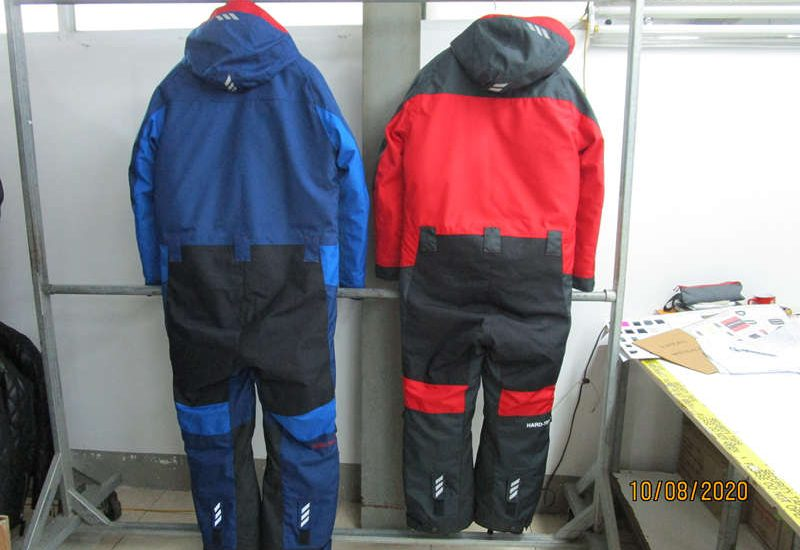 AQL 2.5 in garment inspection