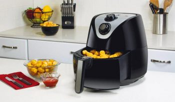best air fryer in China