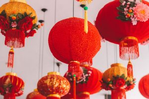 Lantern and Chinese New Year-unsplash
